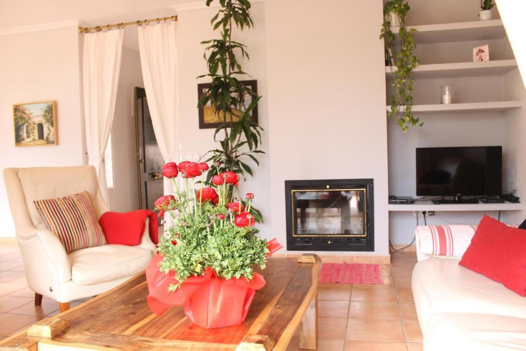 Bonita foto de Altea Hills Villa Casablanca 23