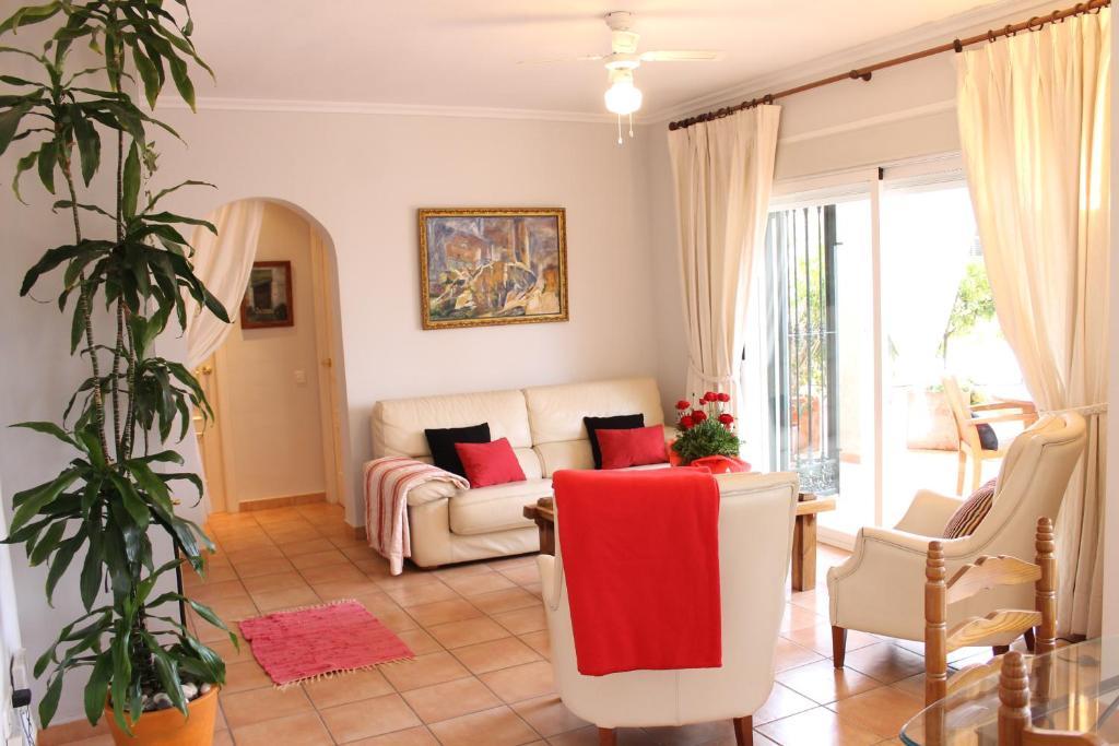 Imagen del Altea Hills Villa Casablanca 23