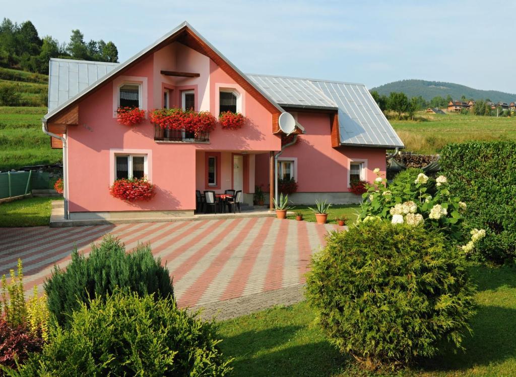 Chata Berešík, Terchová – Updated 2019 Prices
