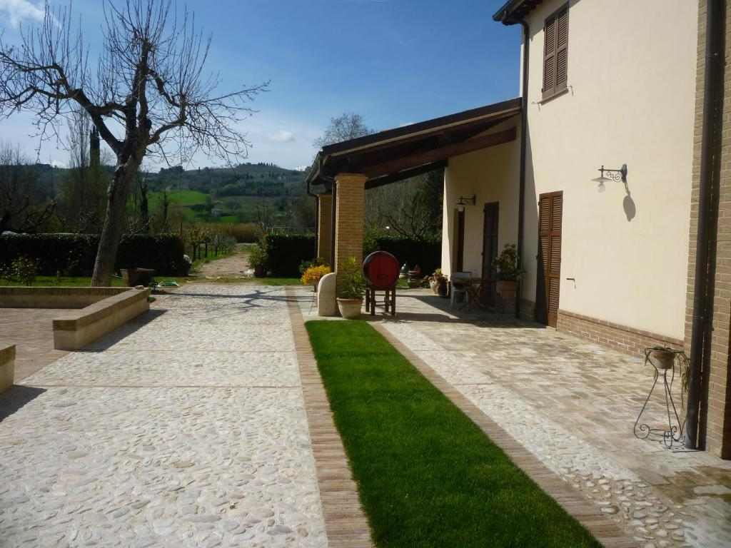 Property in Bevagna to 60,000 euros