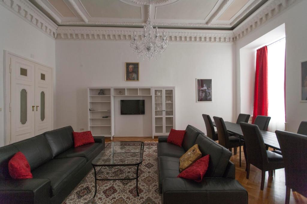 Heart of Vienna Luxury Residence, Austria - Booking.com