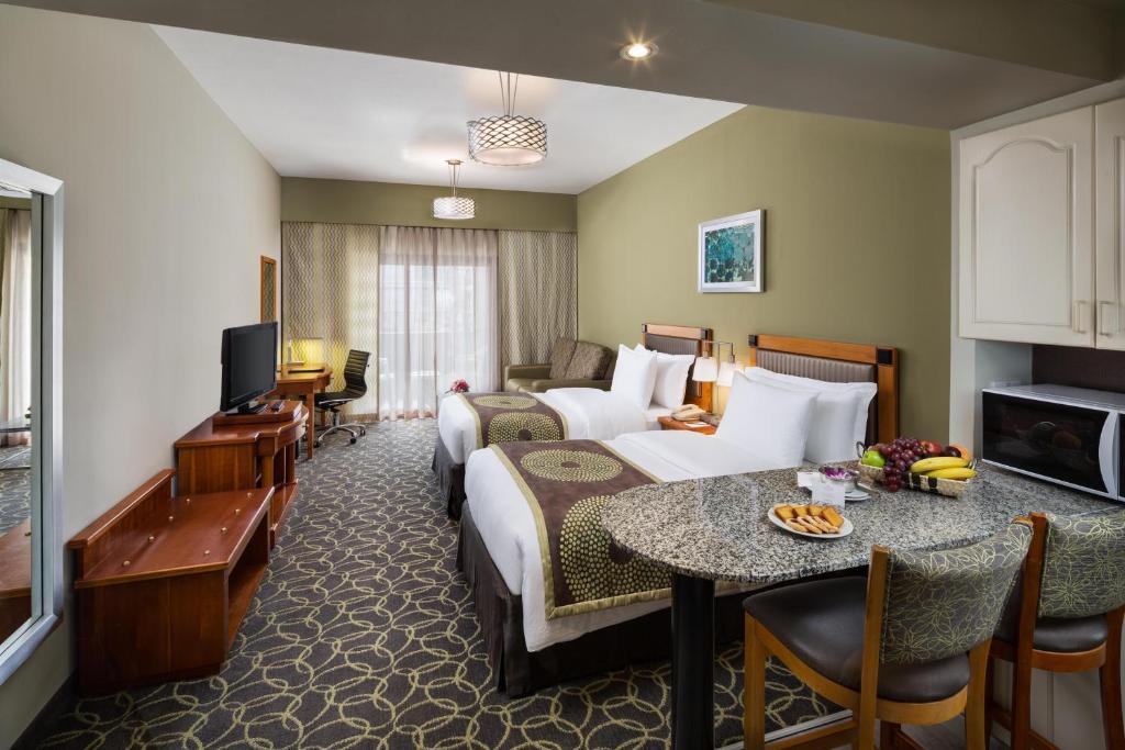 Savoy Park Hotel Dubai Uae Booking Com