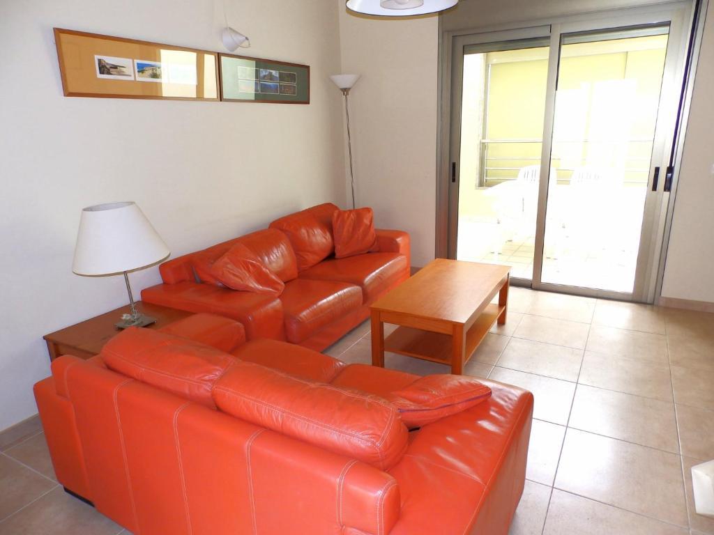 Bonita foto de Duplex Los Patios Medano