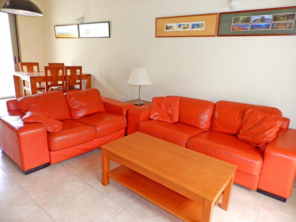 Duplex Los Patios Medano fotografía
