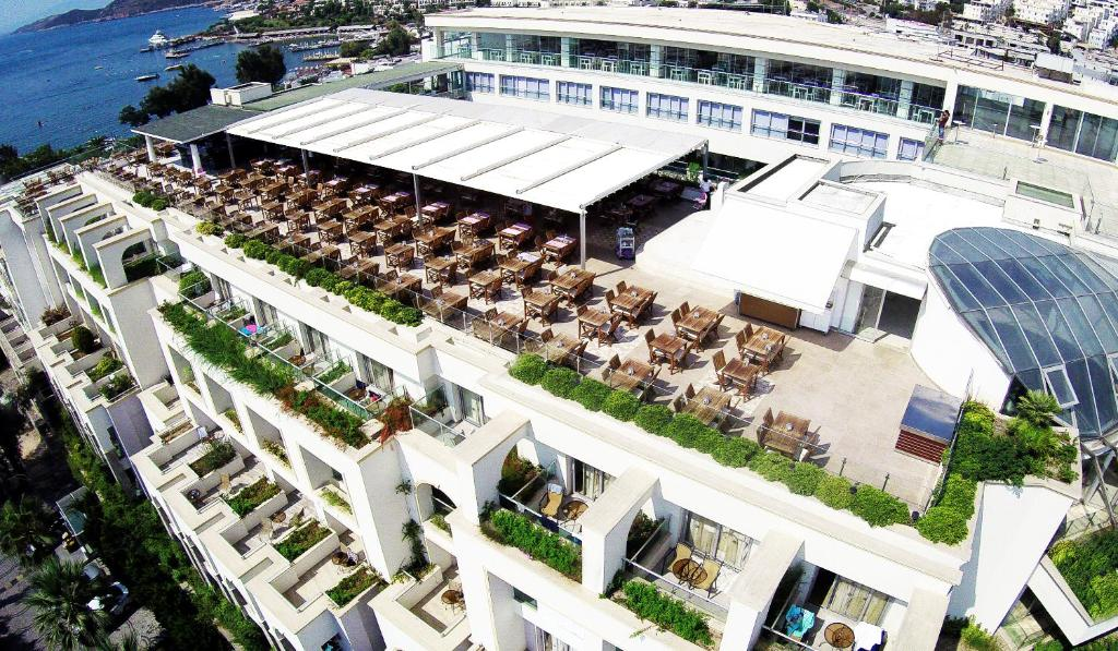 Royal Asarlik Beach Hotel - Ultra All Inclusive