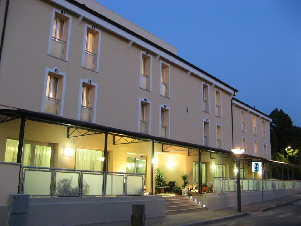 Hotel Fontanelle
