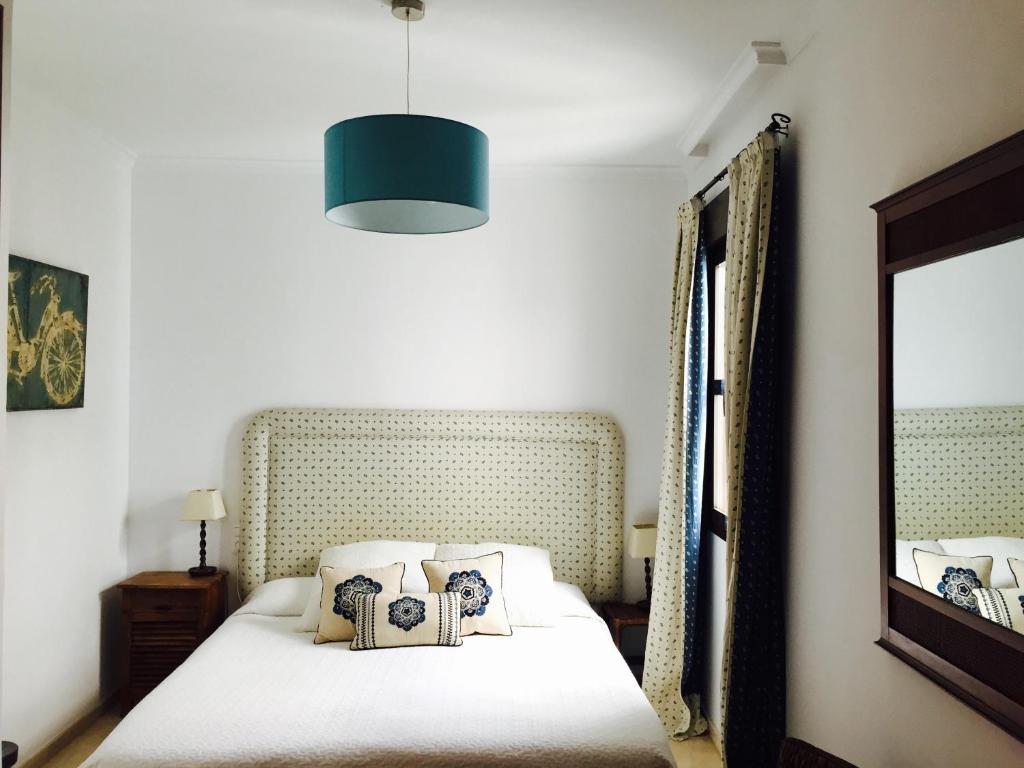Foto del Apartamentos De La Juderia