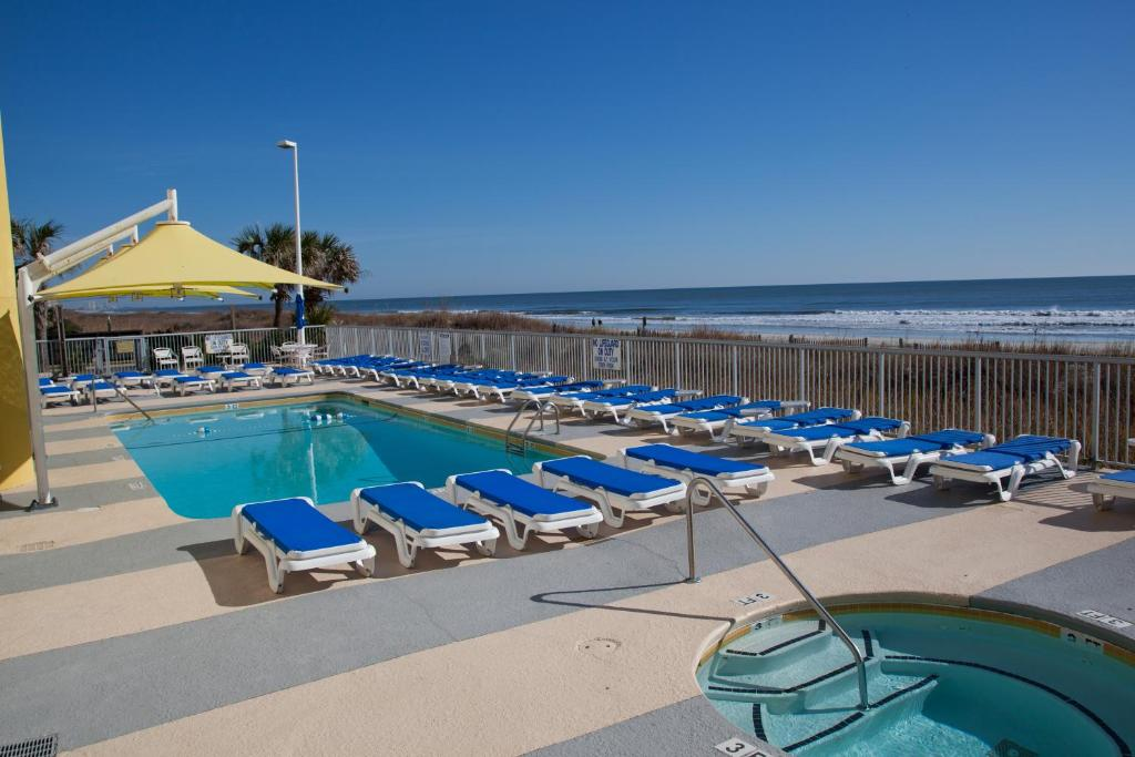 Seaside Resort Myrtle Beach SC - Booking
