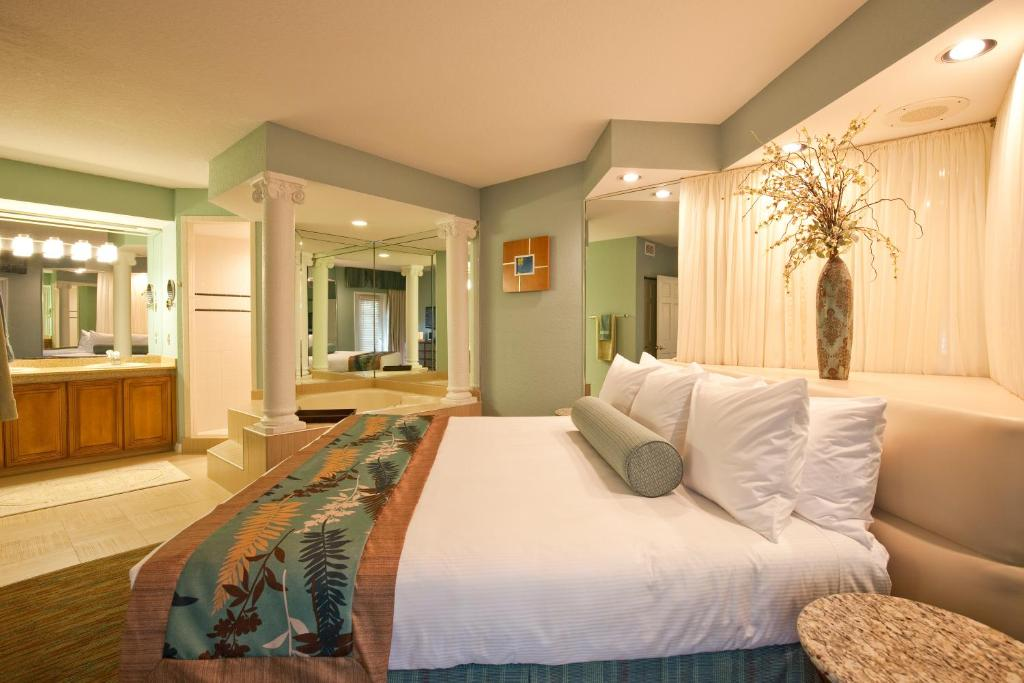 Star Island Resort Club Kissimmee FL Bookingcom