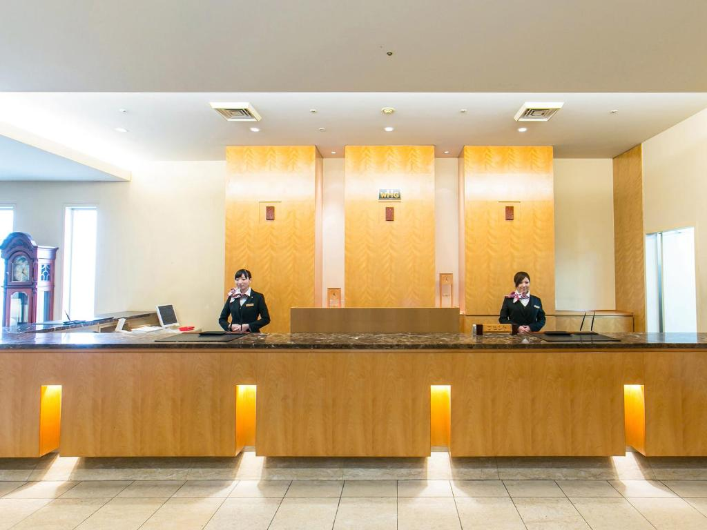 Art hotel color aomori - Art Hotel Color Aomori 85