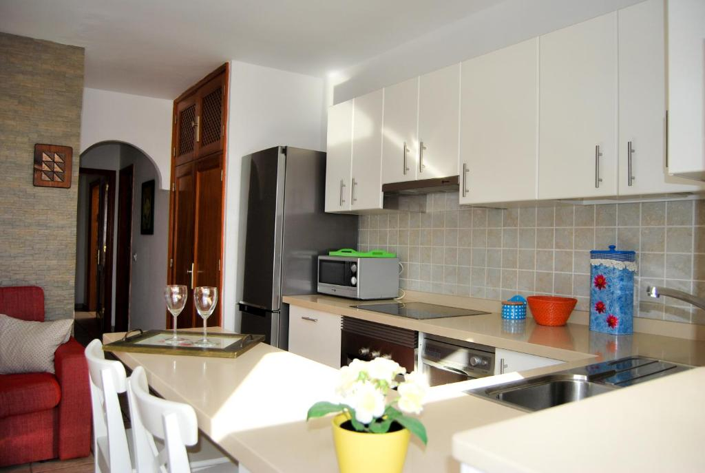 Apartamento Isla Bonita fotografía