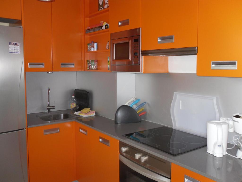 Apartamento Naranca imagen