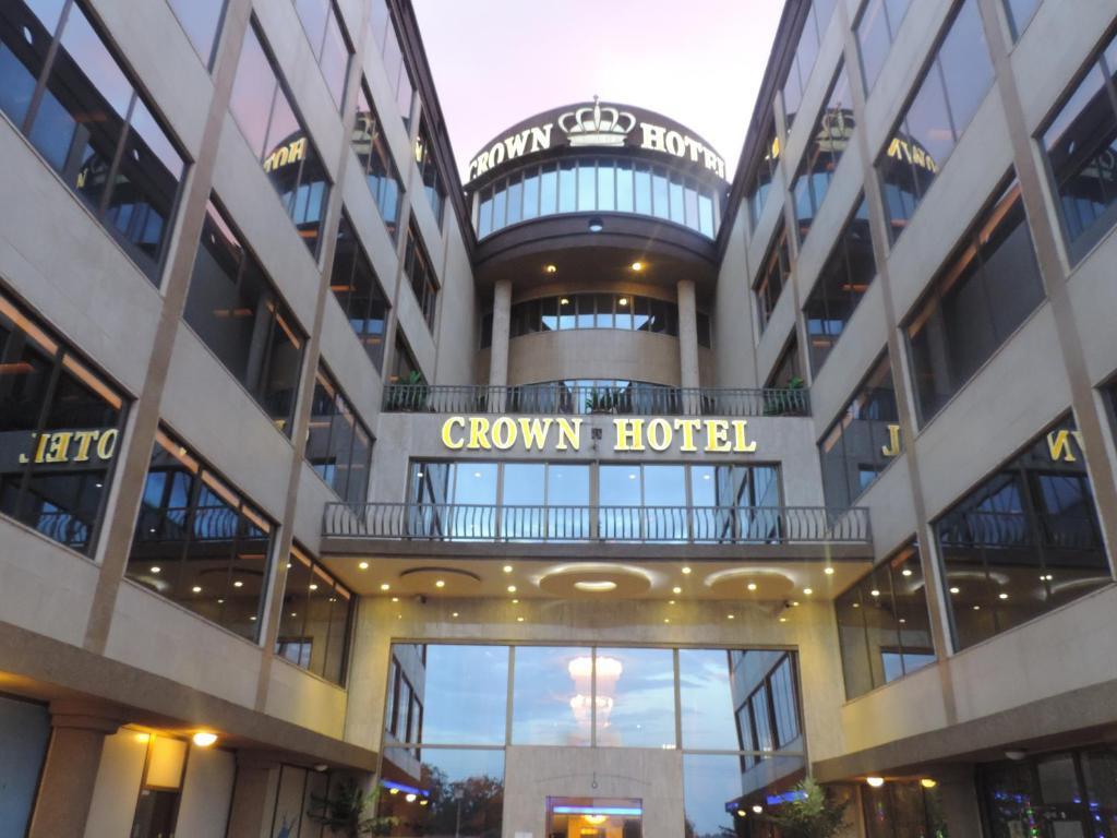 Crown Hotel Juba, South Sudan - Booking com