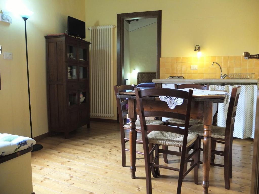 Appartement Piccolino al Duomo