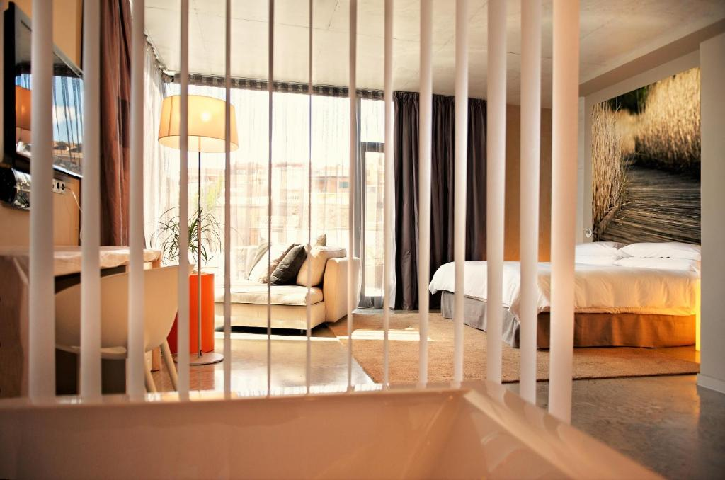 boutique hotels in villabuena de álava  8