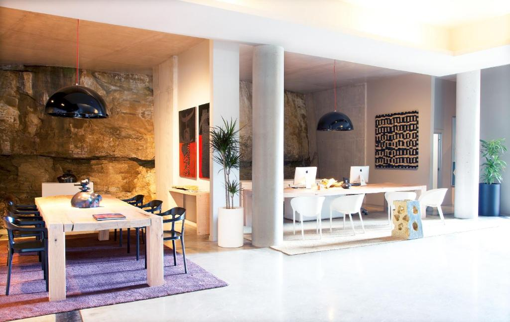 boutique hotels in villabuena de álava  27