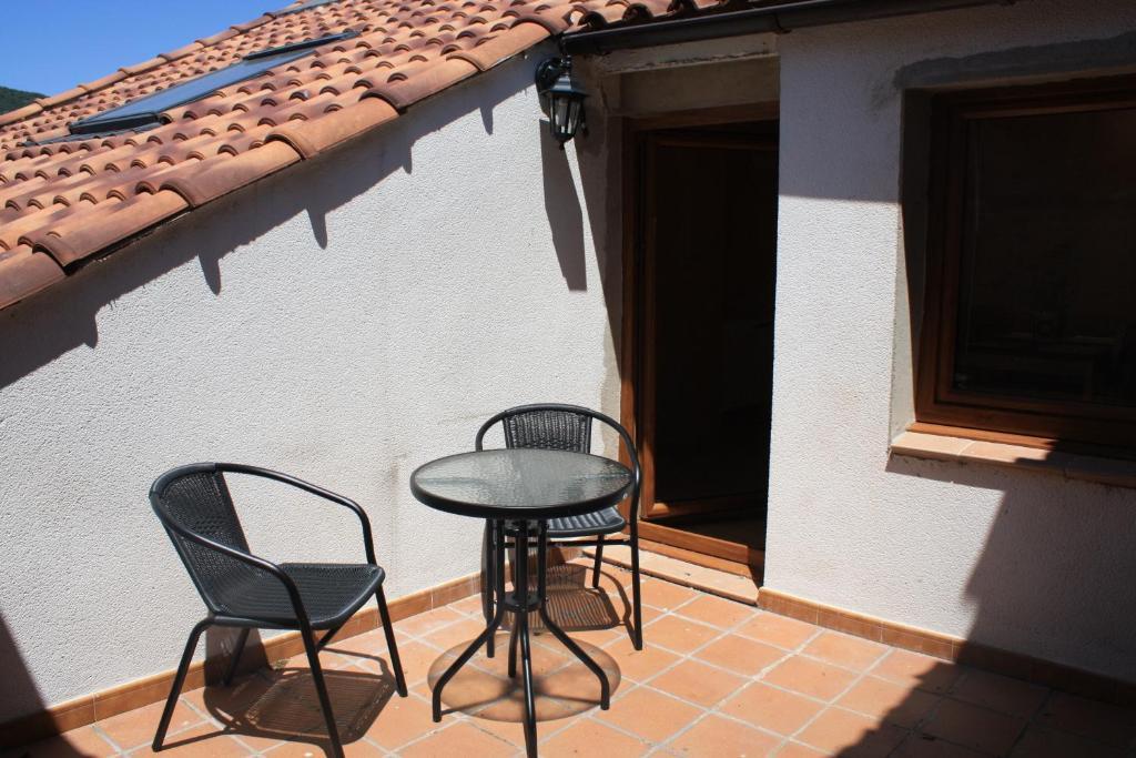 Apartamentos Rurales Altuzarra fotografía