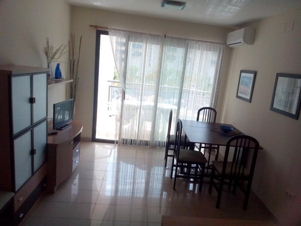 Apartamento Rosa Dels Vents