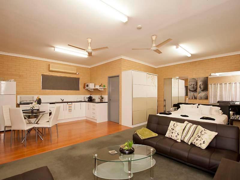 Studio Apartment Australia apartment garden studio, perth, australia - booking