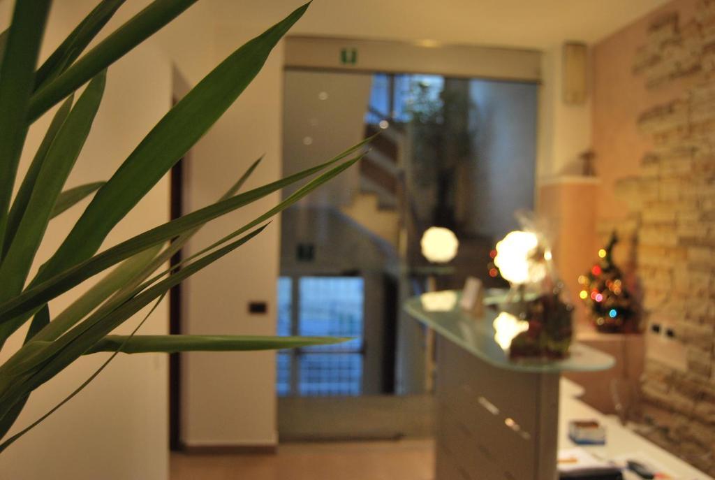 Guesthouse Villamelchiorre