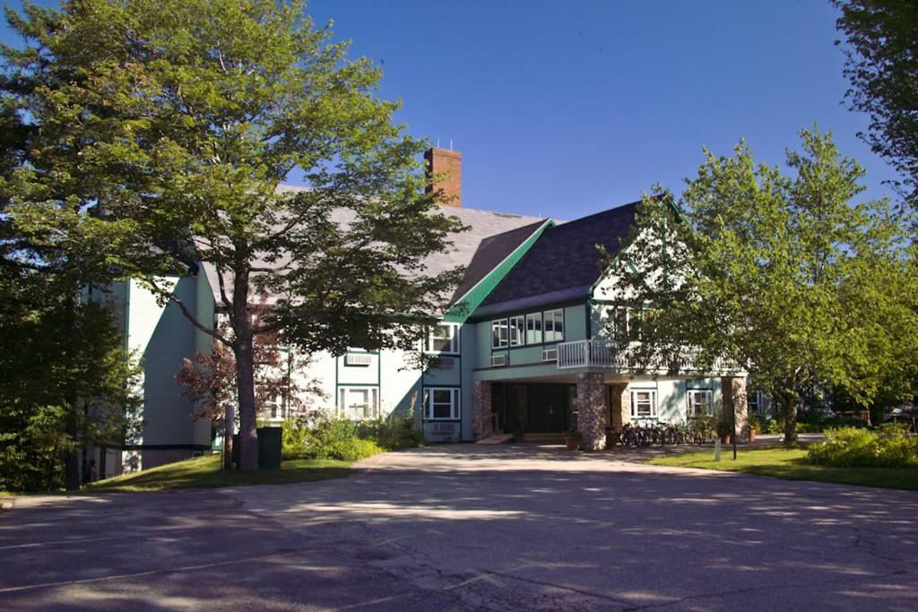 Hotels Near Waterville Valley