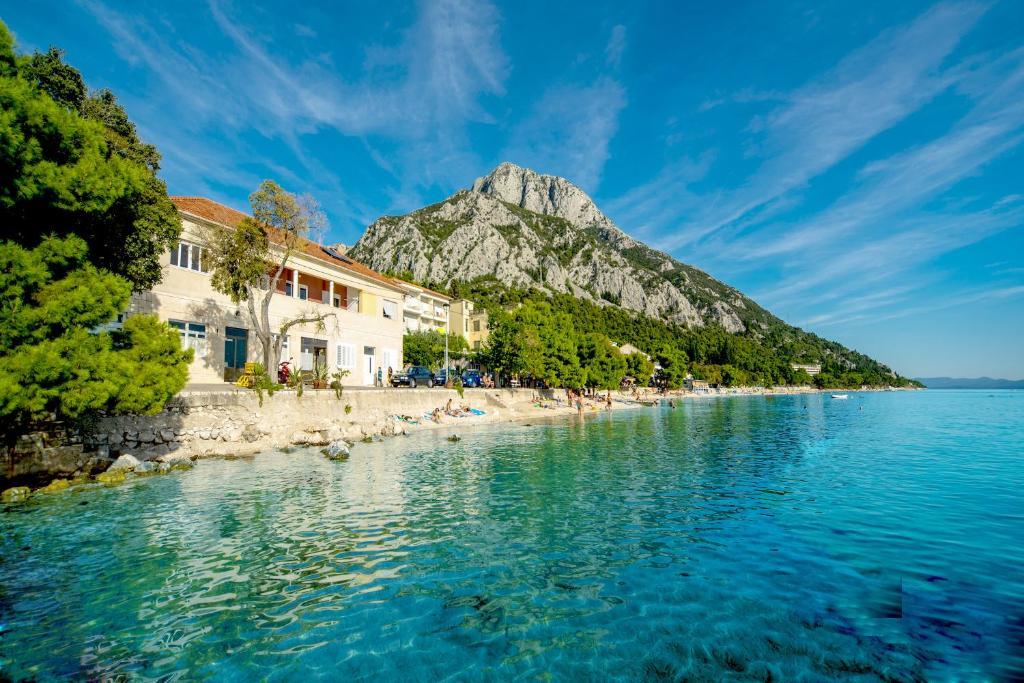 Holiday Home Labineca Gradac Croatia Booking Com