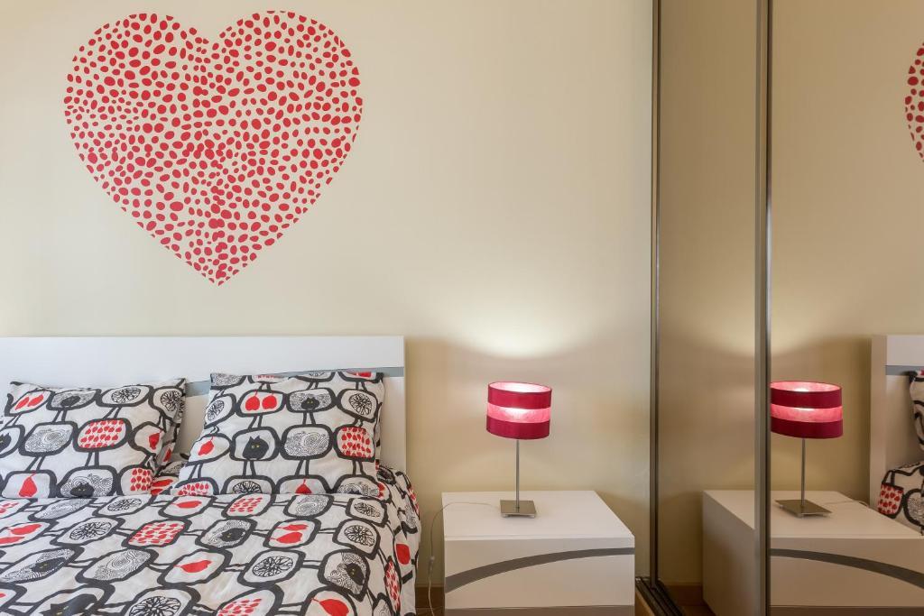 Lux&Love Apartment