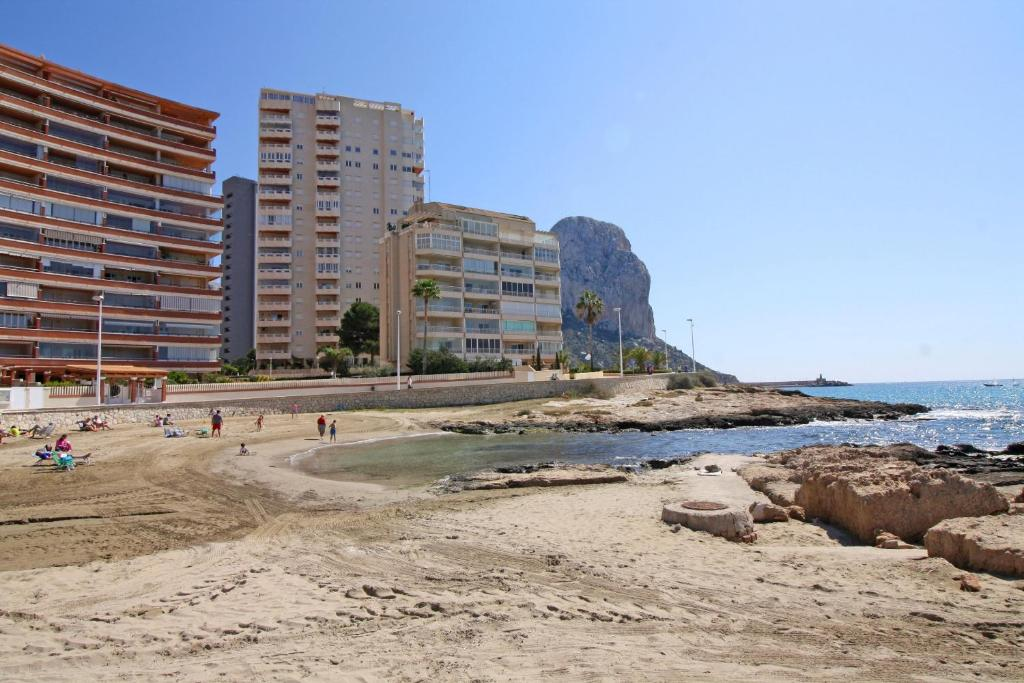 Apartamento Bahía del Sol imagen