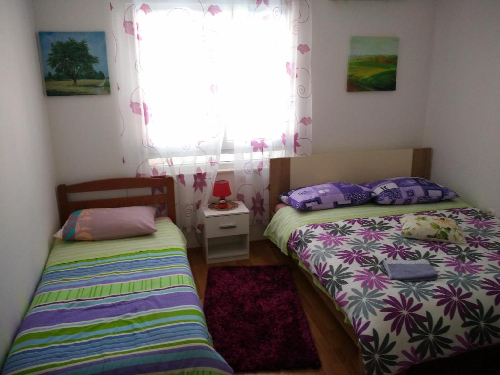 En suit Rooms Peninsula