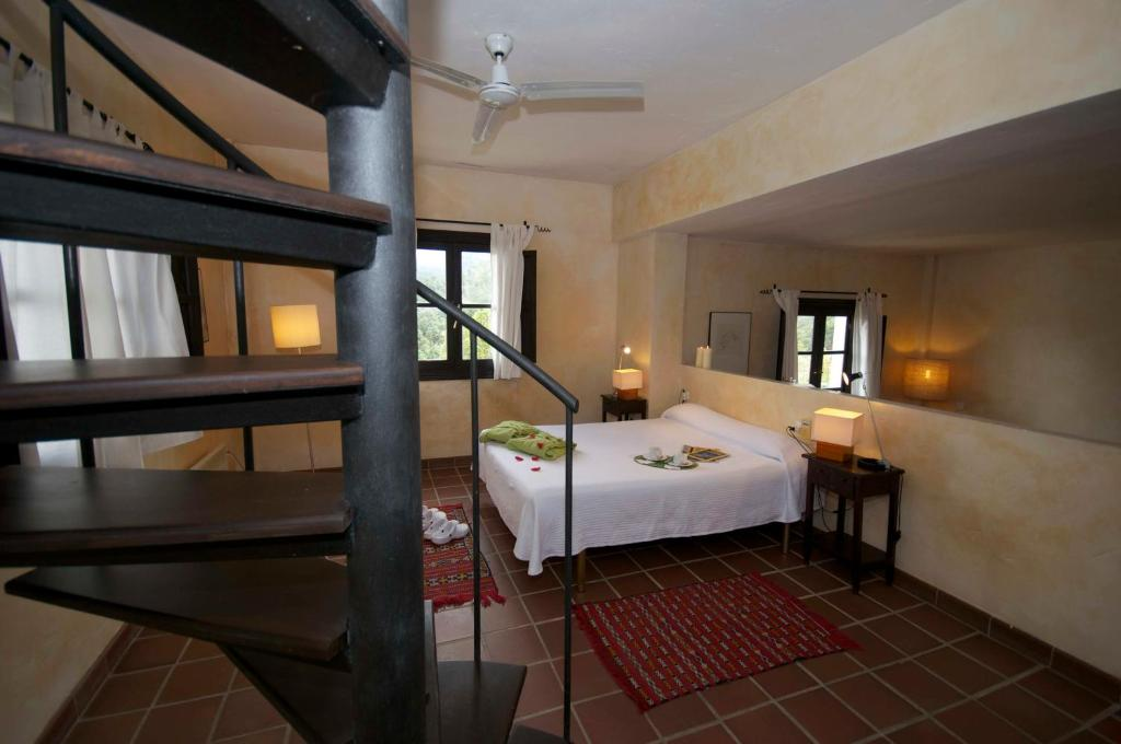 boutique hotels andalusien  208
