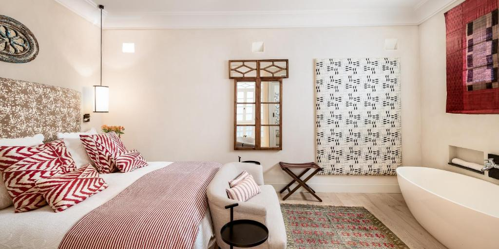 boutique hotels sevilla provinz  29