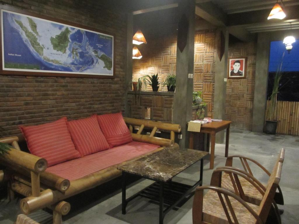 Jogja Dreams Bed And Breakfast Yogyakarta Indonesia Explore 2018 Gallery Image Of This Property