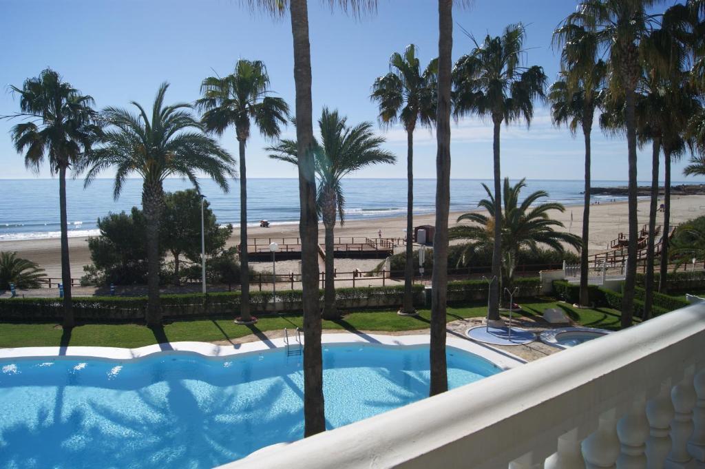 Foto del Apartamentos Casablanca Marineu