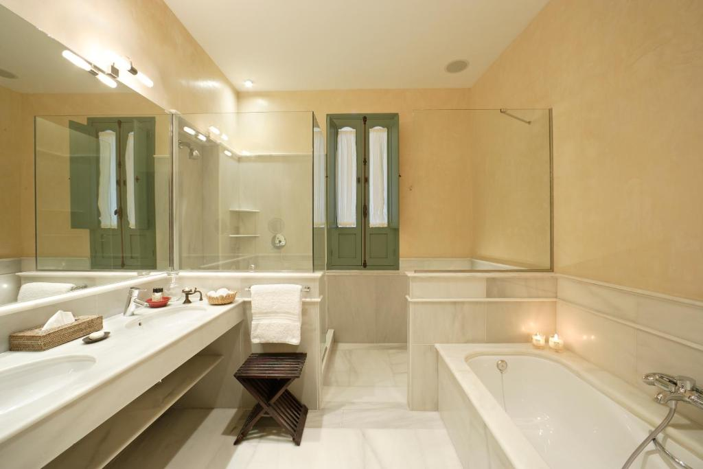 boutique hotels sevilla provinz  39