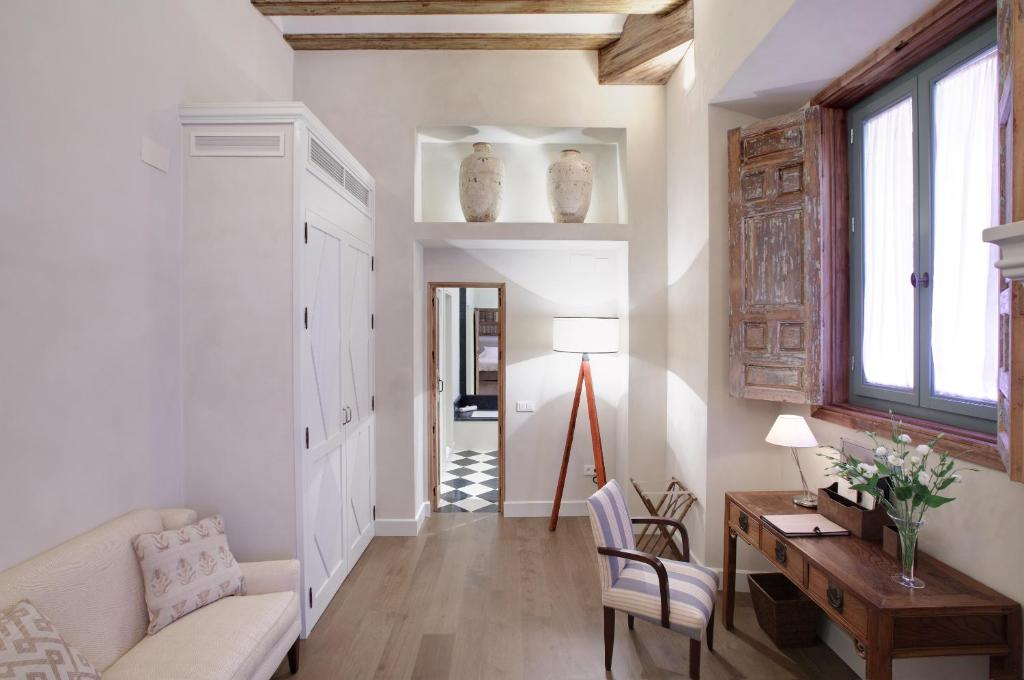 boutique hotels in sevilla  226