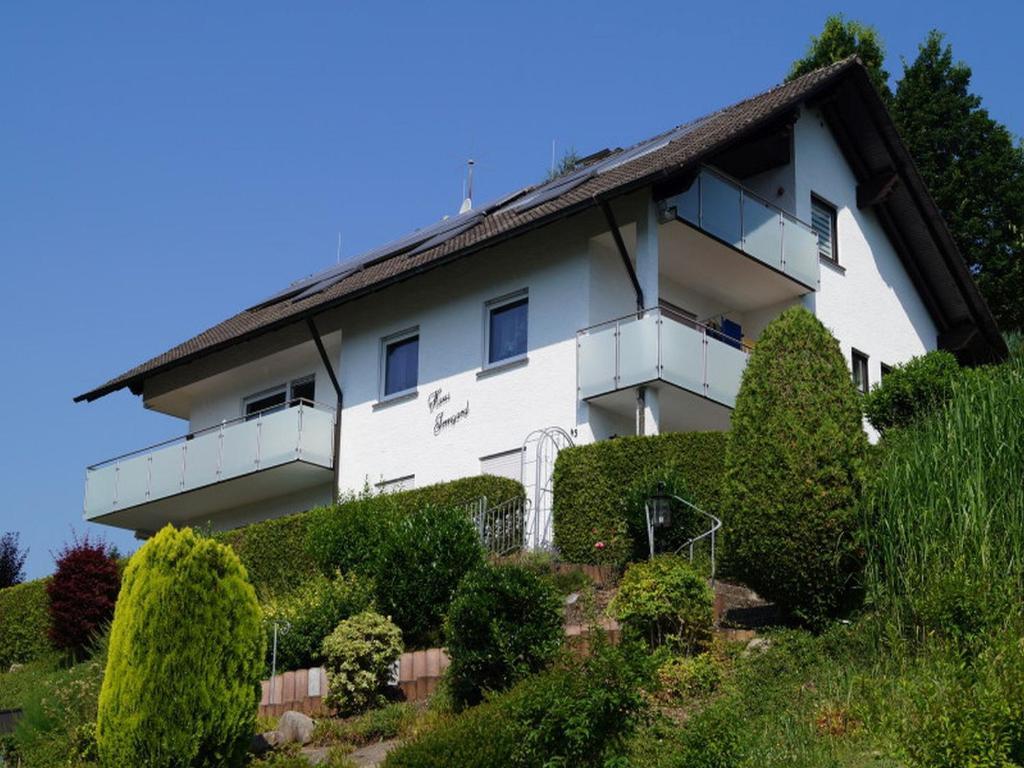 Ferienwohnung Haus Irmgard Deutschland Zell Am Harmersbach