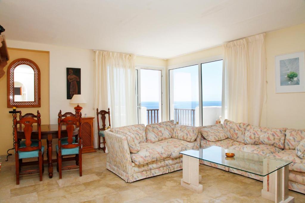 Foto del Apartment Las Rocas