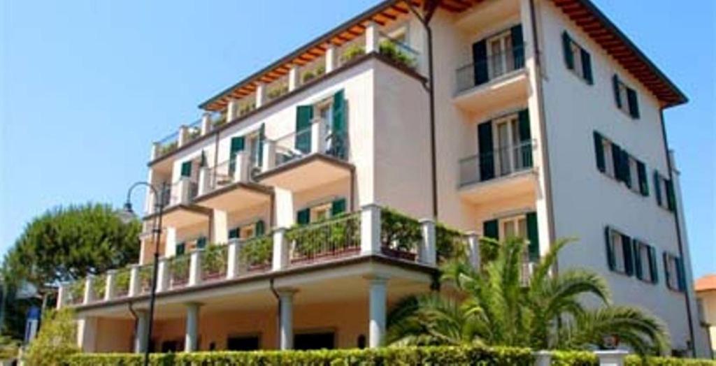 Riviera Residence, Marina di Pietrasanta – Prezzi aggiornati per il 2018