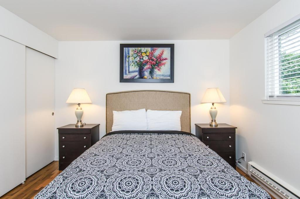 Apartment Ginosi Basics Queen Anne Apartel, Seattle, WA - Booking.com