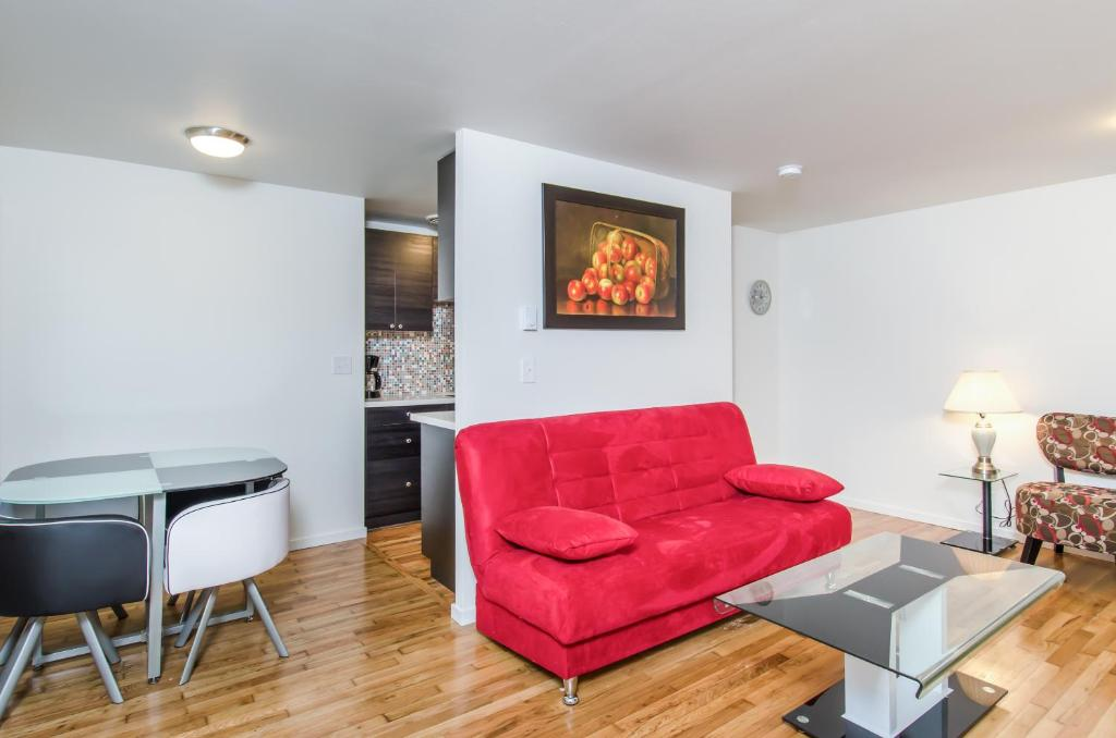 Apartments In Winslow Washington State