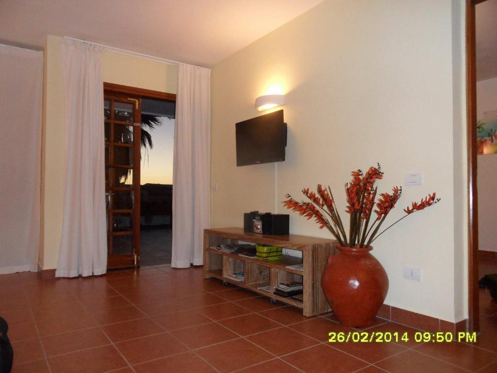 Imagen del Apartament Kwiatowy Island Village