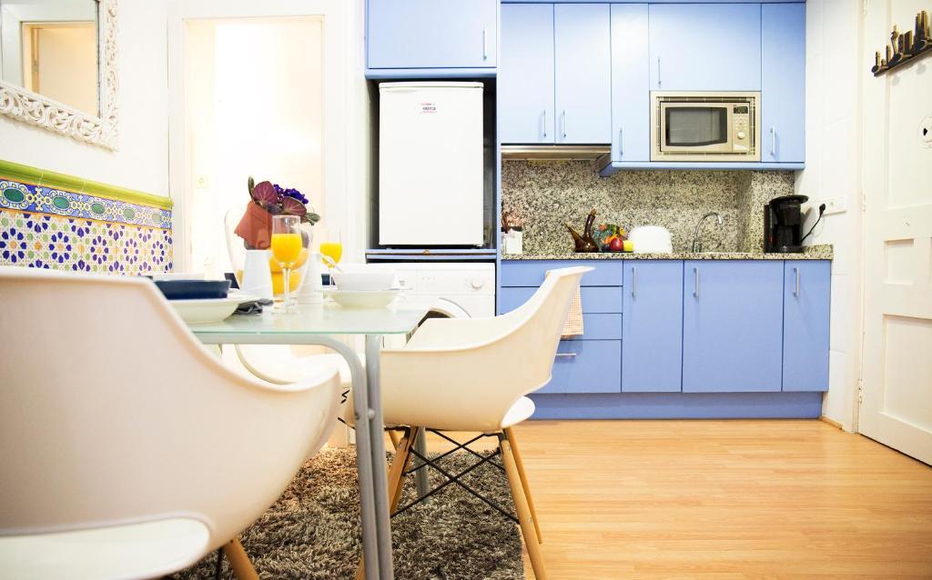 Imagen del Apartment Barceloneta Sant Miquel
