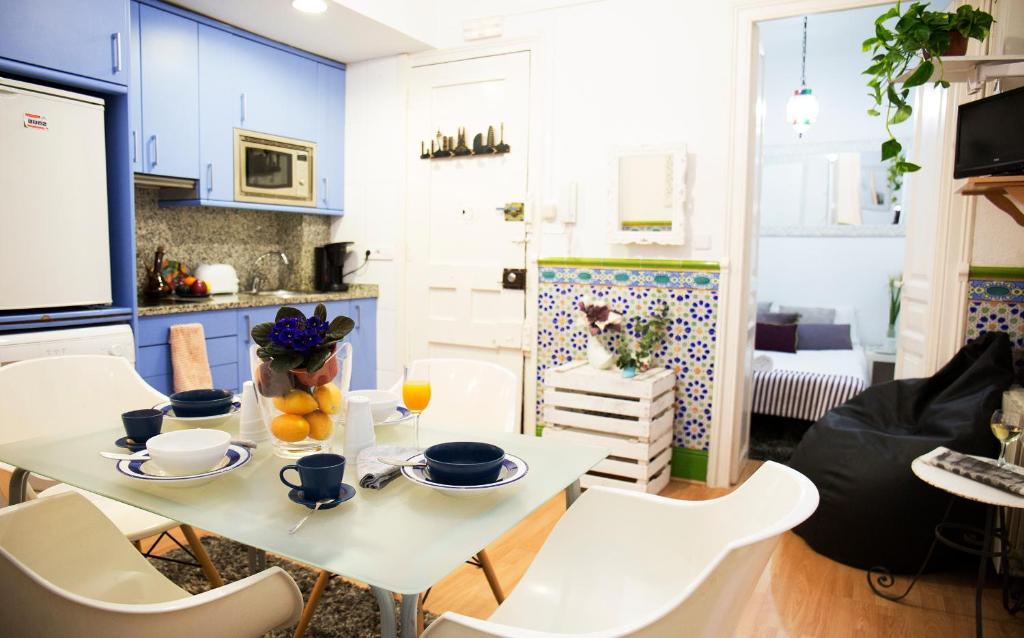 Foto del Apartment Barceloneta Sant Miquel