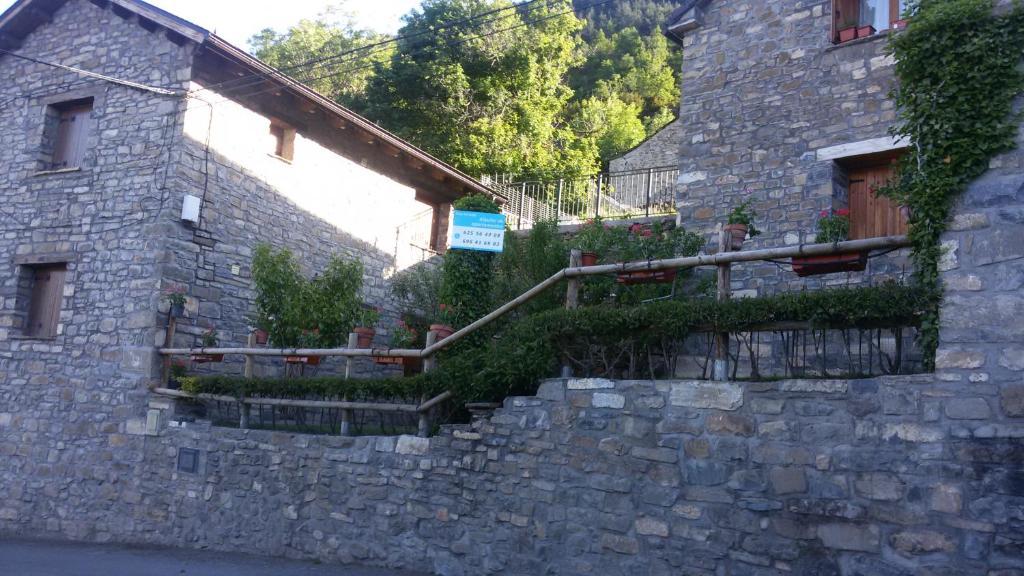 Appartement Casa Arruebo (Spanje Buesa) - Booking.com