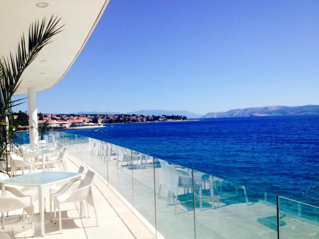 Gallery image of this property. Luxury Hotel Amabilis  Selce  Croatia   Booking com
