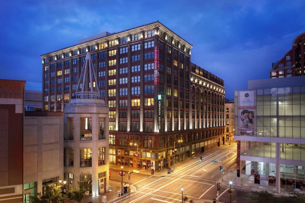 Boutique Hotels Downtown St Louis Mo