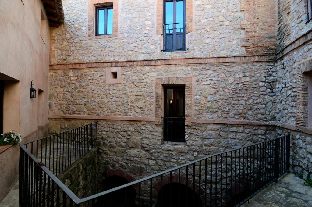 boutique hotels albarracin  36
