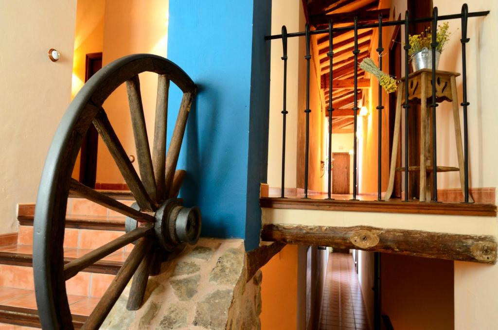 boutique hotels albarracin  20