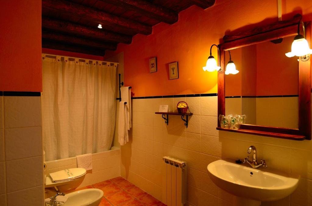 boutique hotels albarracin  9