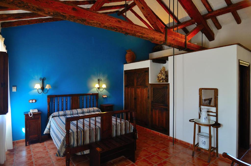 boutique hotels albarracin  8